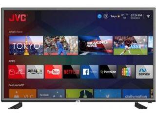 JVC 40N5105C 40 inch LED Full HD TV