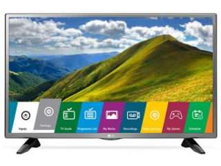 LG 32LJ522D 32 inch LED HD-Ready TV Price