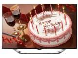 Compare LG 60LA8600 60 inch LED Full HD TV