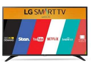 LG 55LH600T 55 inch LED Full HD TV Price