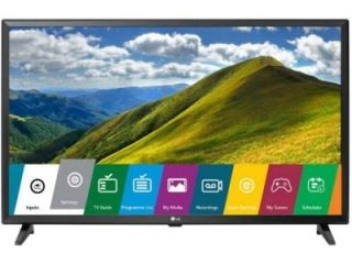 LG 32LJ542D 32 inch LED HD-Ready TV Price