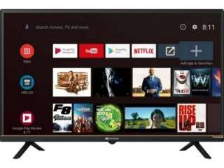 Micromax 32CAM6SHD 32 inch LED HD-Ready TV Price
