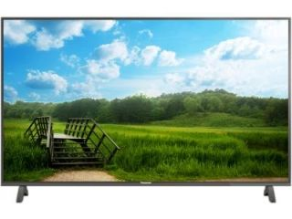 Panasonic VIERA TH-49FX650D 49 inch LED 4K TV Price