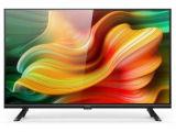 Compare Realme Smart TV 32 inch LED HD-Ready TV