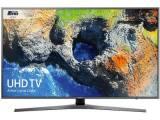 Compare Samsung UA49MU6470U 49 inch LED 4K TV