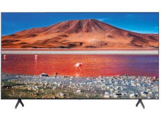 Samsung UA43TU7200K 43 inch LED 4K TV Price