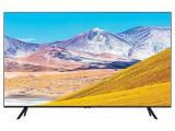 Compare Samsung UA43TU8000K 43 inch LED 4K TV