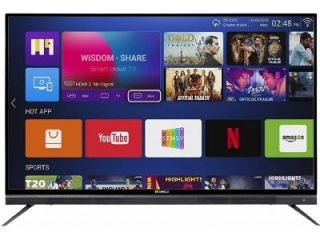 Shinco S65QHDR10 65 inch LED 4K TV