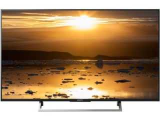 Sony BRAVIA KD-43X8200E 43 inch LED 4K TV Price