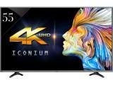 Compare VU LTDN55XT780XWAU3D 55 inch LED 4K TV
