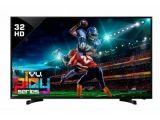 Compare VU LED32K160M 32 inch LED HD-Ready TV