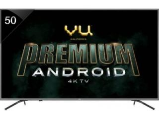 VU 50-OA 50 inch LED 4K TV Price