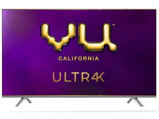 VU 43UT 43 inch LED 4K TV Price