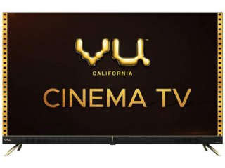 VU 55CA 55 inch LED 4K TV Price