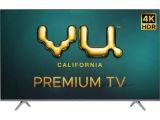Compare VU 55PM 55 inch LED 4K TV