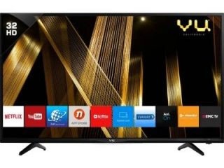 ba3528f0f16 VU LED32D6475 Smart 32 inch LED HD-Ready TV Price in India on 8th ...