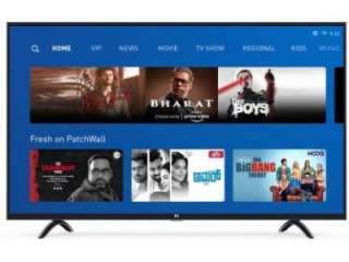 Xiaomi Mi TV 4X 43 inch LED 4K TV Price