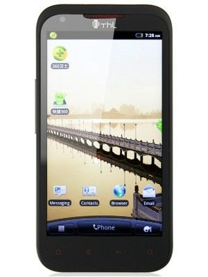 ThL W2 MTK6575 Slim Smart Phone Price