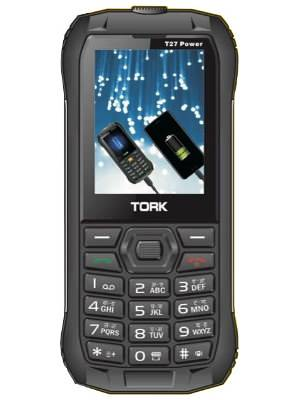 Tork T27 Power Price