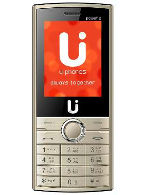 Ui Phones Power 2 Price