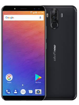 Ulefone Power 3 Price