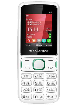 Usha Shriram A1 Price