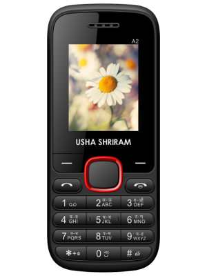 Usha Shriram A2 Price