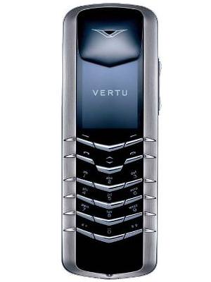 Vertu Signature Price