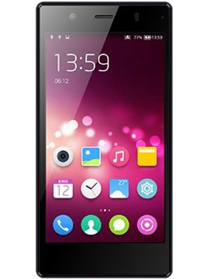 Videocon Infinium Graphite Price
