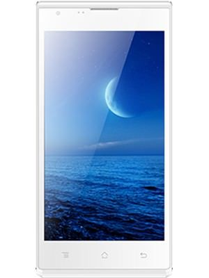 Videocon Infinium Z50 Quad Price