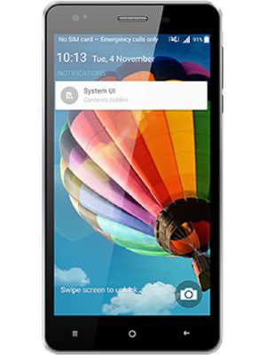 Videocon Infinium Z51 Punch Price