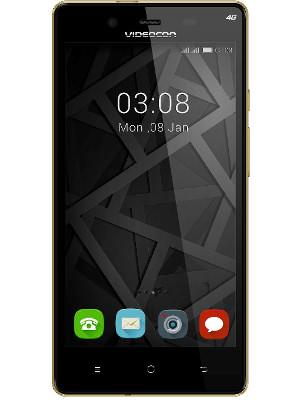 Videocon Infinium Z55 Krypton Price