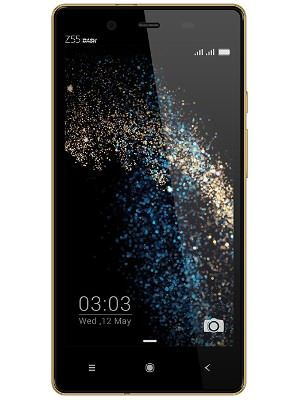 Videocon Z55 Dash Price