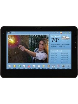 ViewSonic G-Tablet Price