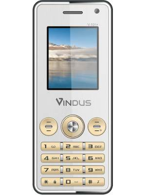 Vindus V-101 Plus Selfie Price