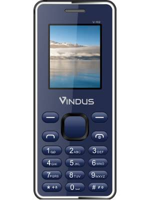 Vindus V-102 Price