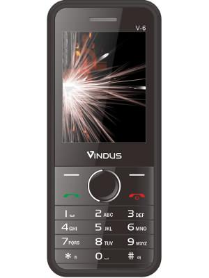Vindus V-6 Price