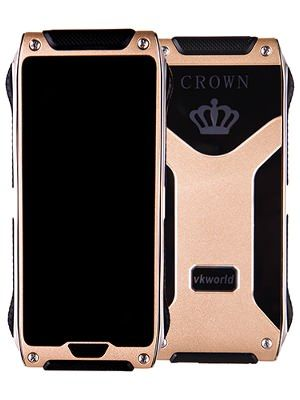 Vkworld Crown V8 Price