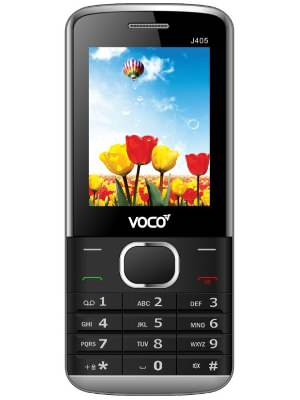 Voco Alpha J405 Price