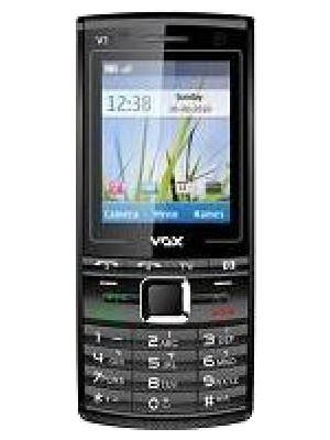 VOX Mobile V3 Plus Price