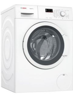 Bosch WAK20062IN 7 Kg Fully Automatic Front Load Washing Machine Price