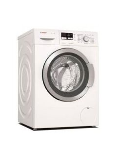 Bosch WAK20265IN 6 5 Kg Fully Automatic Front Load Washing Machine