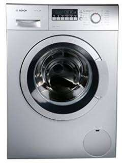 Bosch Wak24268in 7 Kg Fully Automatic Front Load Washing Machine Price