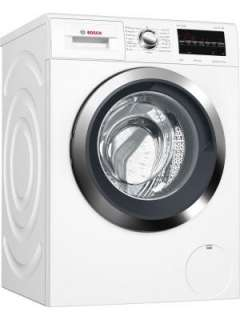 Bosch WAT2846WIN 8 Kg Fully Automatic Front Load Washing Machine Price