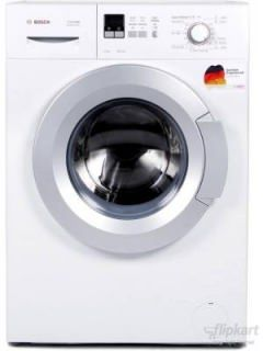 Bosch WAX16161IN 6 Kg Fully Automatic Front Load Washing Machine Price