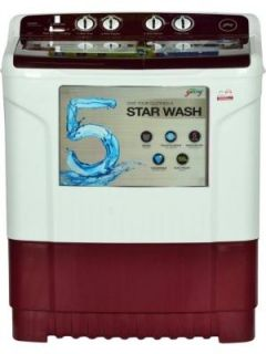Godrej WS 700 CT 7 Kg Semi Automatic Top Load Washing Machine Price