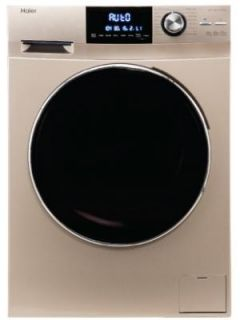 Haier HW75-BD12756NZP 7 5 Kg Fully Automatic Front Load Washing Machine