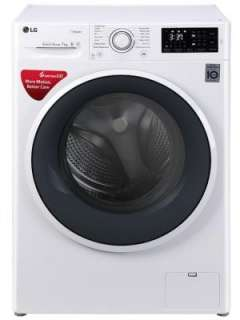 LG FHT1007SNW 7 Kg Fully Automatic Front Load Washing Machine Price
