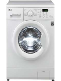 LG F7091MDL2 5.5 Kg Fully Automatic Front Load Washing Machine Price