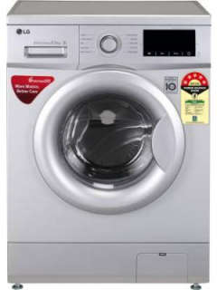 LG FHM1065ZDL 6.5 Kg Fully Automatic Front Load Washing Machine Price